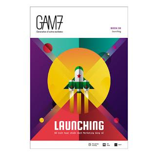 GAM7 Book No.8 Launching - Để Kích Hoạt Chiến Dịch Marketing Bùng Nổ ebook PDF-EPUB-AWZ3-PRC-MOBI