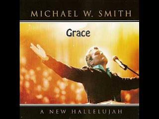 LYRICS: Michael W. Smith - Grace