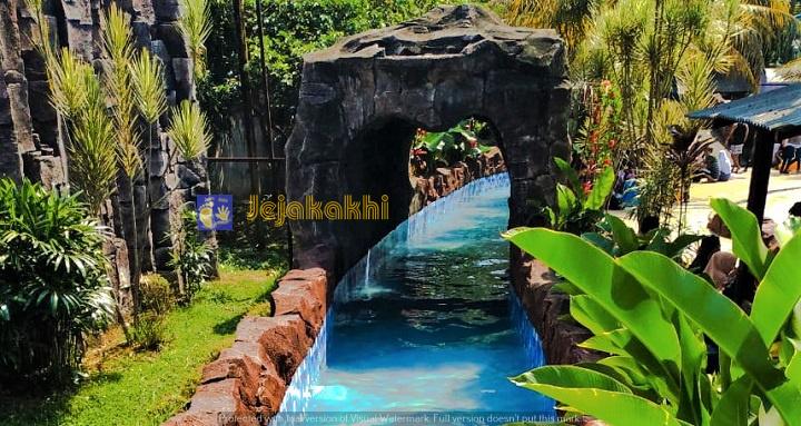Harga Tiket Masuk Kampung Batu (Ecopark) Malakasari Bandung