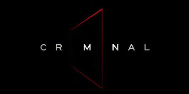 Criminal serie trailer