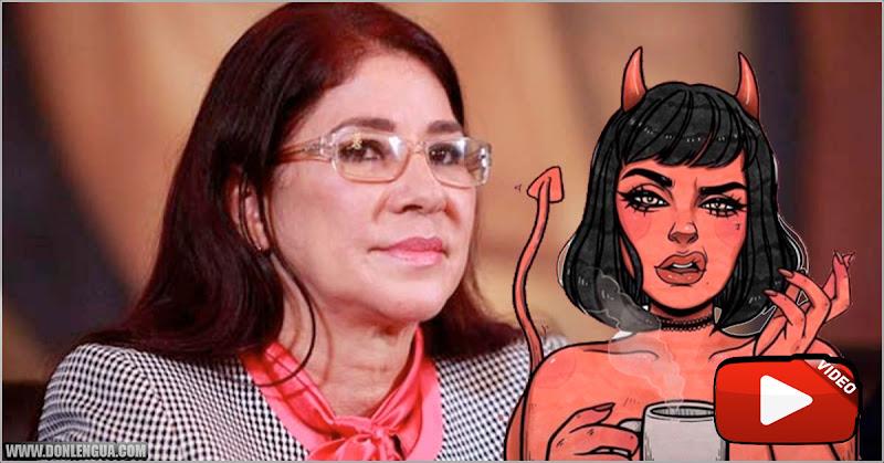 Cilia Flores amenazó a Juan Guaidó con mandarlo a la cárcel