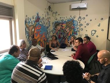 Secretarias municipais garantem segurança e infraestrutura à 9ª Bienal de Alagoas