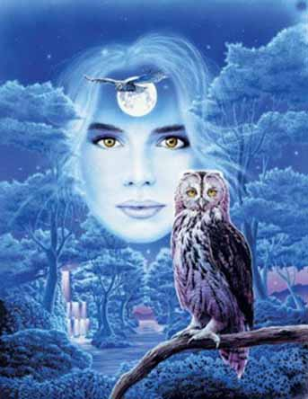The Organic Brew: Spirits Blog~3rd Addition~Lilith and ...