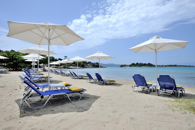 10 παραλίες στην Αργολίδα για να επιλέξετε που θα κάνετε τις βουτιές σας!!!