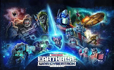 Transformers War For Cybertron Season 02 All Images In 720P