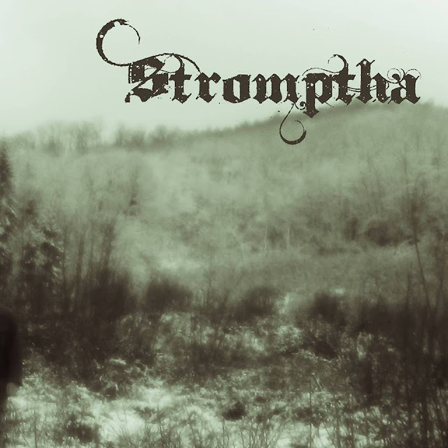 stromptha endura new wave black metal