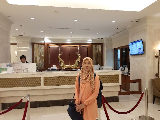 Review Centre Point Hotel Pratunam