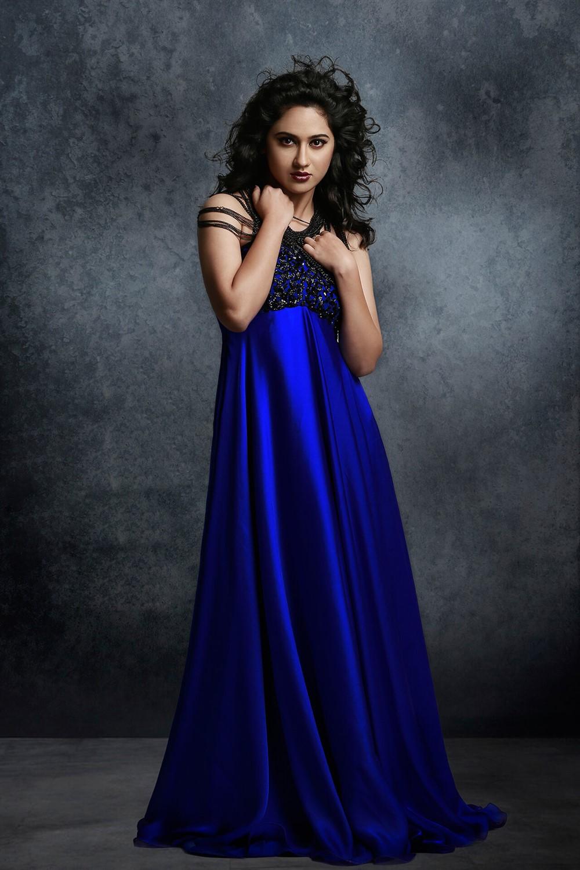 Actress Miya George Latest photos
