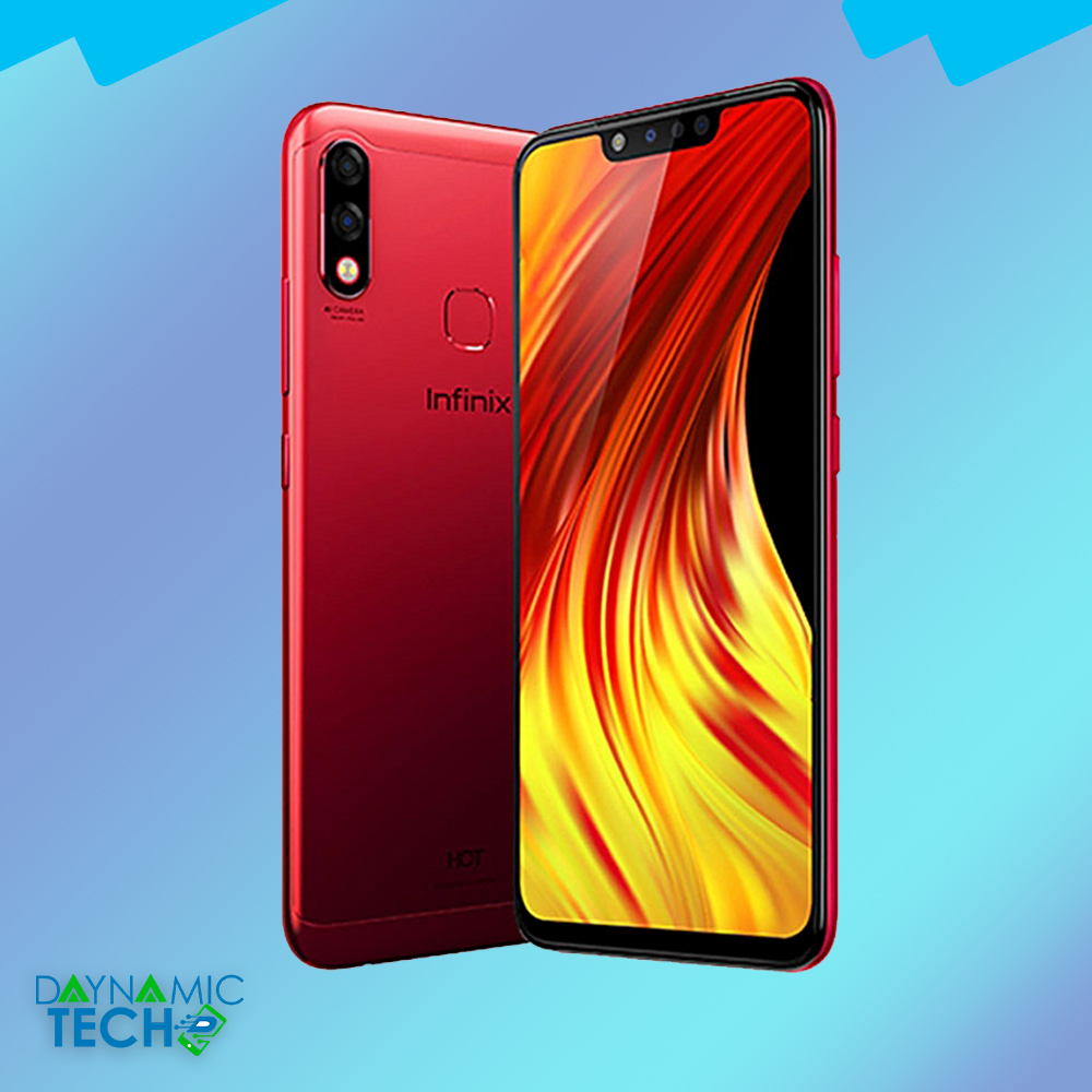 Infinix Hot 7 Pro Full Specs, Features & Price