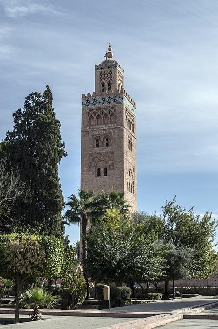 جامع الفنا مراكش