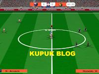 Scoreboard PES 6 TV Indonesia Liga 1 Shopee 2020