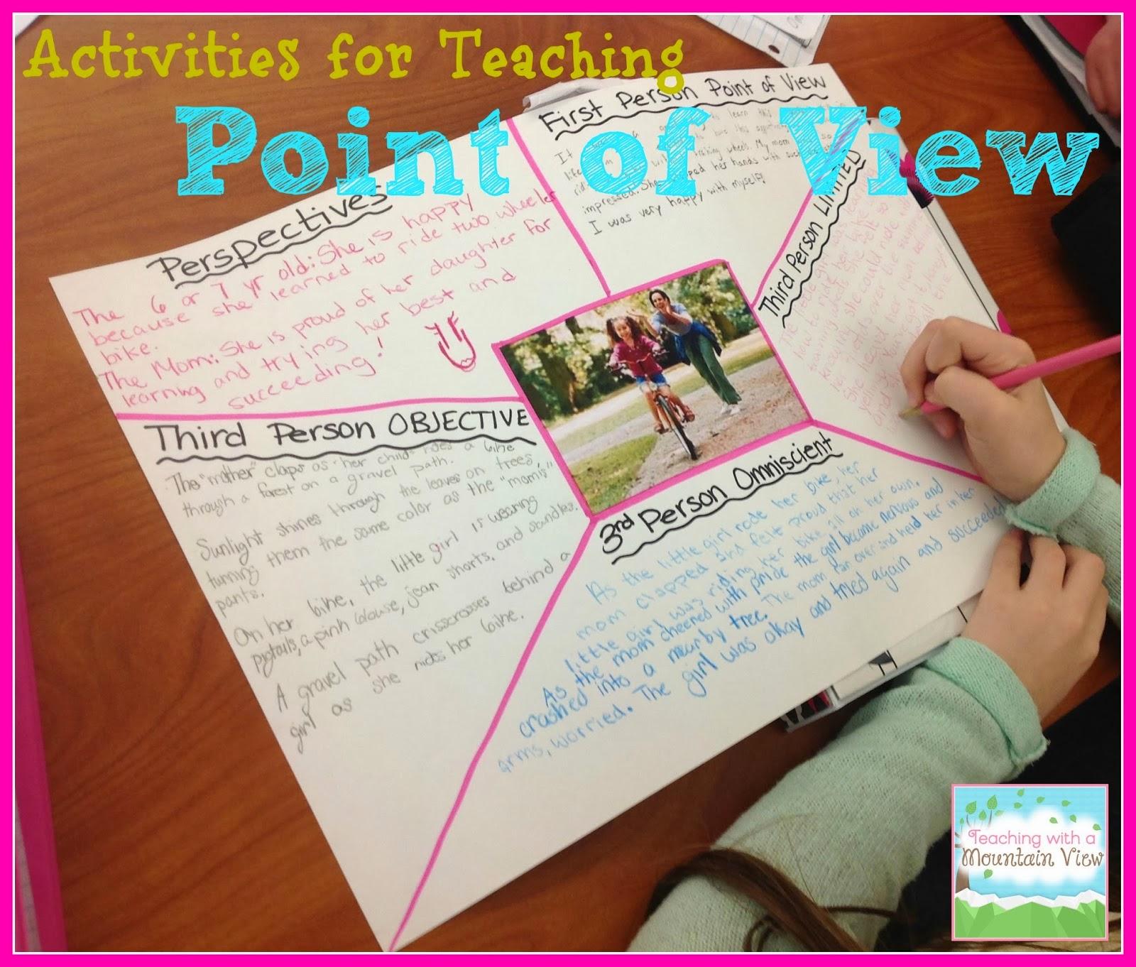 Mrs Mcfadden S Classroom Blog Teaching Character Point