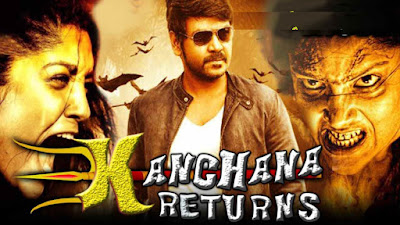 Kanchana Returns 2017 Hindi Dubbed WEBRip 480p 200Mb HEVC x265 world4ufree.to south indian movie Kanchana Returns 2017hindi dubbed dual audio 480p 200mb Kanchana Returns 2017 hindi tamil languages 200mb 480p mobile movie small size compressed at world4ufree.to