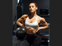 Workouts for Women: Lift Weights and Don't Get Bigger : Women's Weight Training Goals