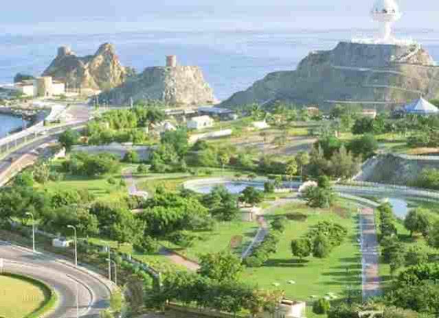 افضل فنادق السيب سلطنة عمان