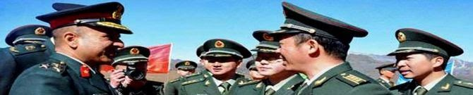 11th Round of India, China Military Talks To Be Held On April 9