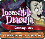 Incredible Dracula: Chasing Love Collectors Full Version