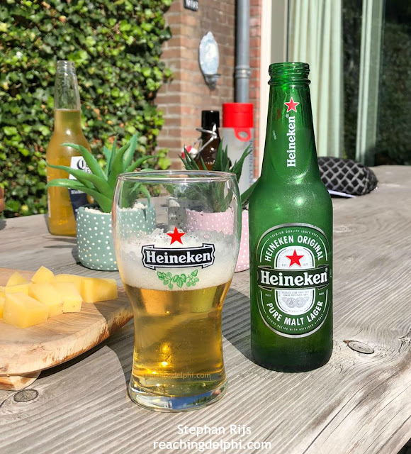 Beer Amsterdam Netherlands