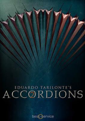 Cover da Library Best Service - Accordions 2 (KONTAKT)