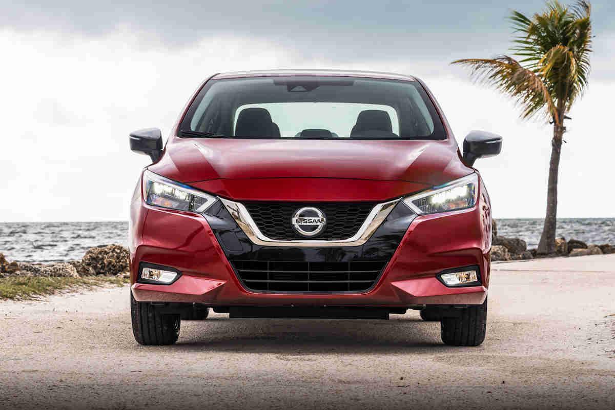 The 2020 Nissan Almera Undergoes a Dramatic Transformation ...
