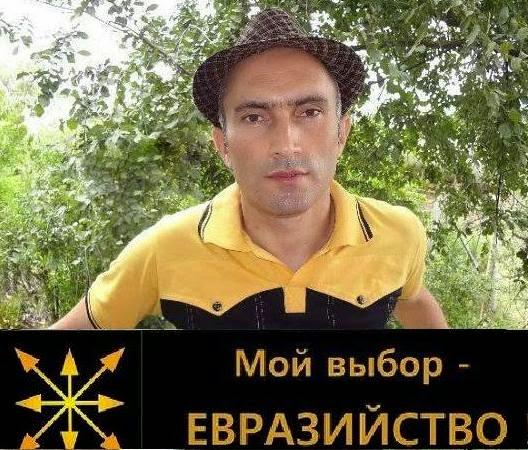 Обращение Ибрагима Селя Президенту Российской Федерации В.В. Путину