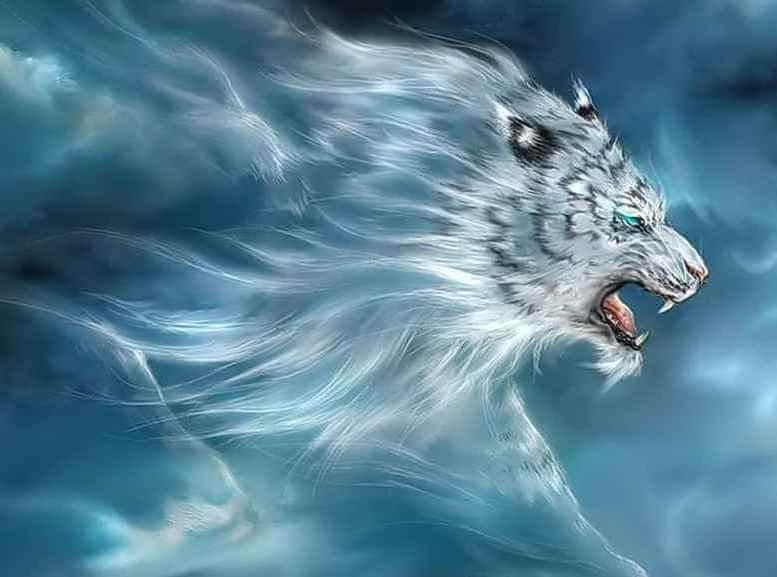 Mimpi Melihat Harimau