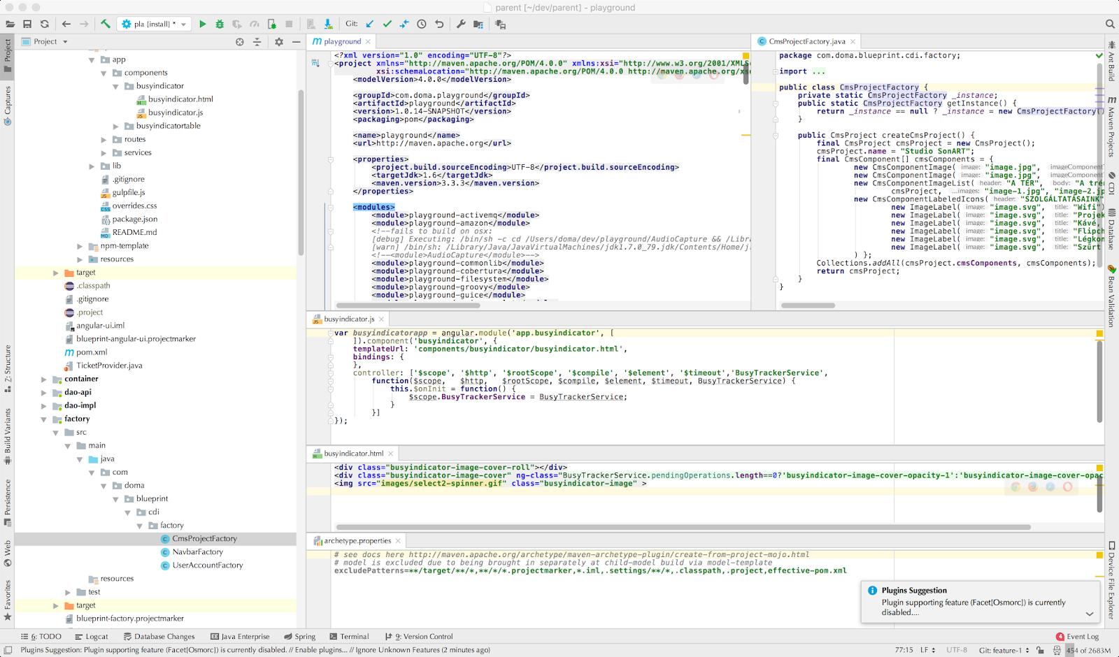 doma: Subpixel anti-aliasing fonts of RHEL75: running IntelliJ IDEA