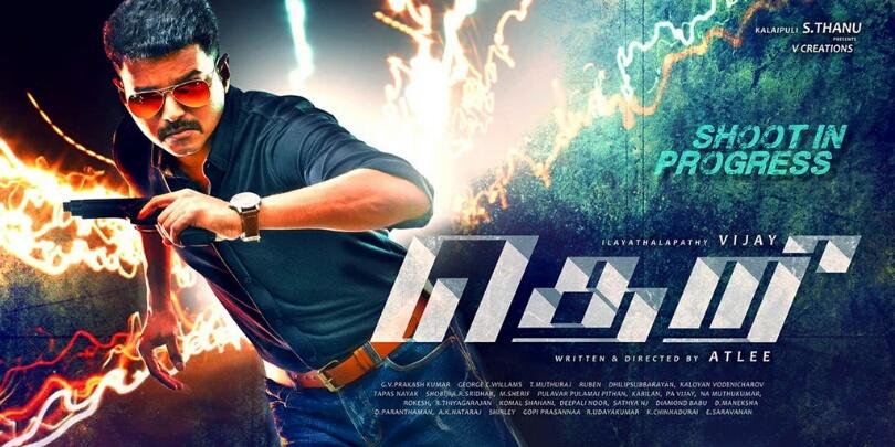 Theri Hindi Dual Audio Full Movie Download