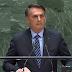 Discurso contundente de Bolsonaro mostra Brasil soberano e incomoda o mundo