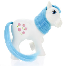 My Little Pony Titti Year Five Int. Earth Ponies II G1 Pony