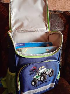 Bag sekolah yang sesuai untuk kanak-kanak usia 8 tahun yang murah dan berkualiti
