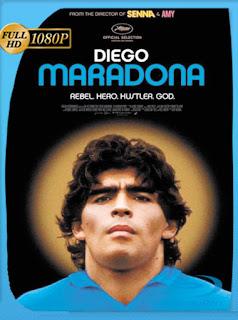 Diego Maradona (2019) HD [1080P] Latino [Google Drive] Panchirulo