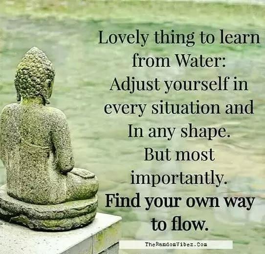 Bhagwan Buddha Image with quotes