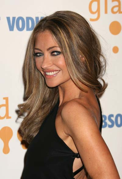 Rebecca Gayheart All About 24