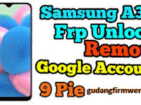FRP Bypass Samsung A30s SM-A307 Bypass FRP Android 9.0 Pie