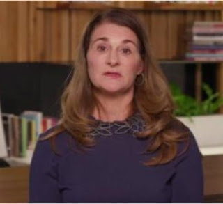 Expect bodies within the streets of African Countries - Melinda Gates warns of the implications of Coronavirus in Africa