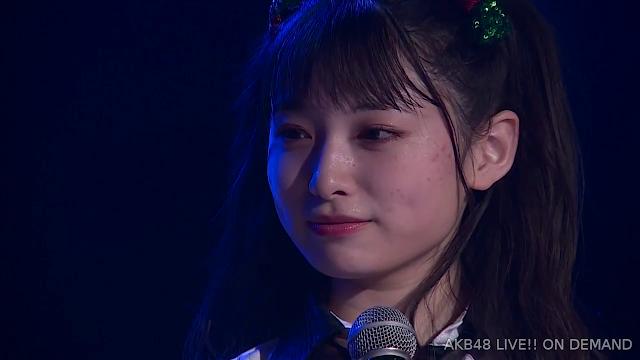 AKB48 'Theater no Megami' 191202 B5R LIVE 1830 720p (Kubo Satone Birthday)