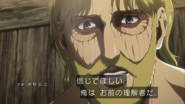 Shingeki no Kyojin Season 3 Part 2 - Episode 6