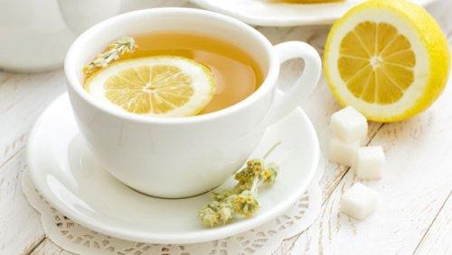 Zeste de citron pour accélérer le métabolisme et perdre du poids