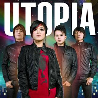 download koleksi lagu utopia terlengkap