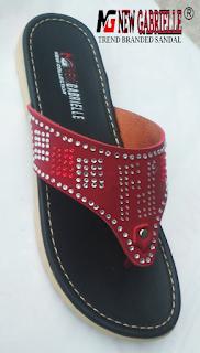 Sandal NewGabrielle model Calbi