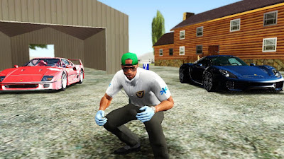 gta san andreas ultra realistic graphics mod download for pc