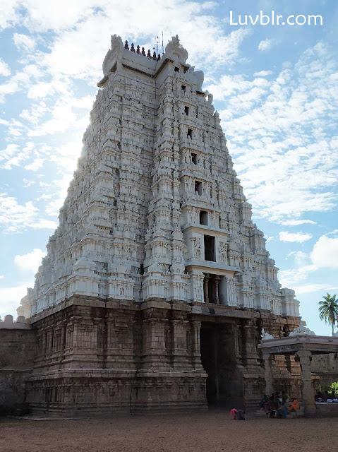 Sri Ranganathaswamy Temple, Srirangam