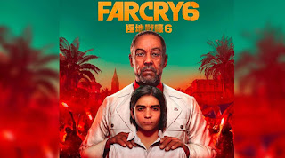 Ubisoft teased fans with Far Cry 6's teaser ahead of its launch on July 13 (12:30 IST). The franchise's sixth edition grabbed eyeballs ahead of its launch as it featured Breaking Bad fame Giancarlo Esposito