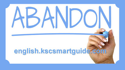 abandon-english-grammar-topics