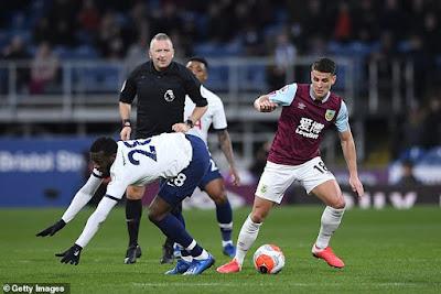 Cầu thủ đắt giá nhất Tottenham 'bật' Mourinho 2