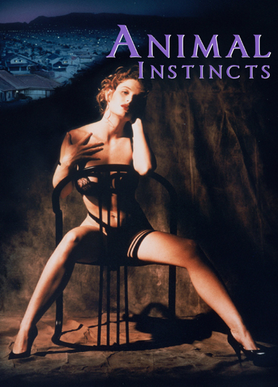 Animal Instincts 1992 720p 1GB HDRip