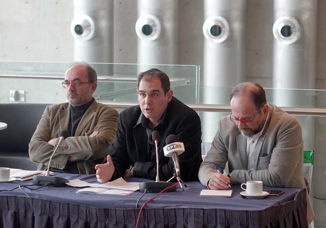 #ΜΕΓΑΡΟ_ΜΟΥΣΙΚΗΣ <p> Με περισσότερες παραγωγές αντιστέκεται στην κρίση