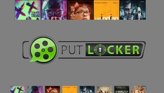 Get your entertainment in putlocker on leisure time