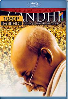 Gandhi [1982] [1080p BRrip] [Latino-Inglés] [LaPipiotaHD]
